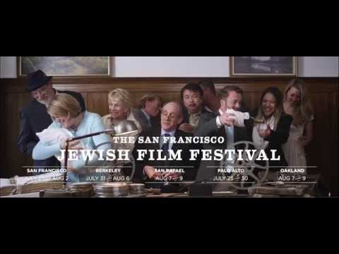 San Francisco Jewish Film Festival 35 trailer