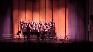!Nosa, trad. Nama, arr. R. L. Hofmeyer - UL Chorale