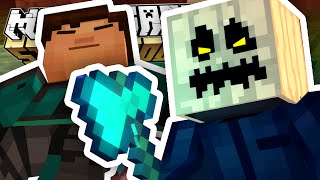 Minecraft Story Mode | SOMEONE ELSE DIES?! | Episode 6 [#2]