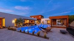 Ultra Modern Home For Sale Las Vegas | $3M | 4,055 Sqft | 3 Beds | Loft | 4 Baths | 4 Car | 1 Acre