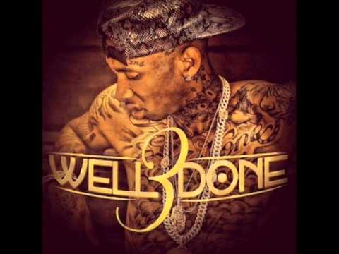 Tyga - I Remember feat The Game and Future - Original (Well Done 3) Official Mixtape