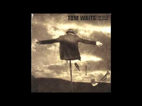 Tom Waits What's He Building