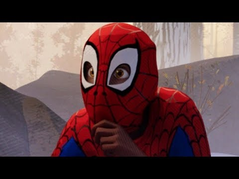 Biggest Unanswered Questions In Spider-Man: Into The Spider-Verse