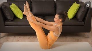 Pilates Mix Fortgeschrittene: Die besten Übungen in einem Workout!