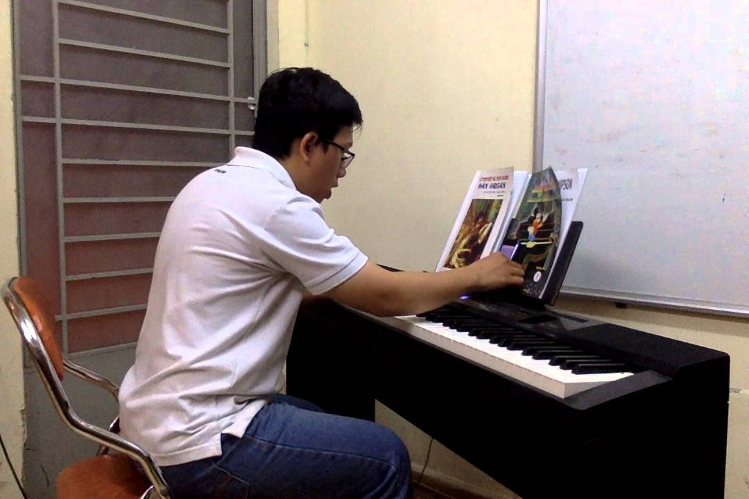 Sometimes When We Touch Piano Vocal Youtube