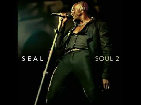 Seal - Ooh Baby baby.wmv