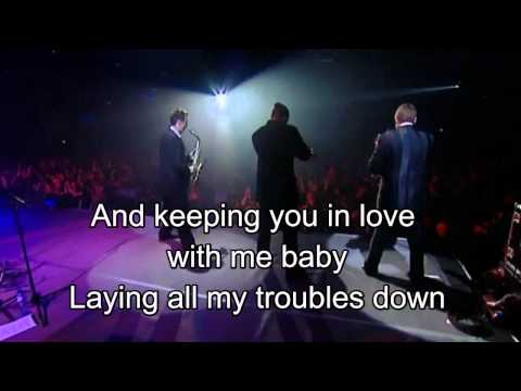 UB40 Here I Am Karaoke (HD)