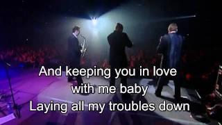 UB40 Here I Am Karaoke (HD)