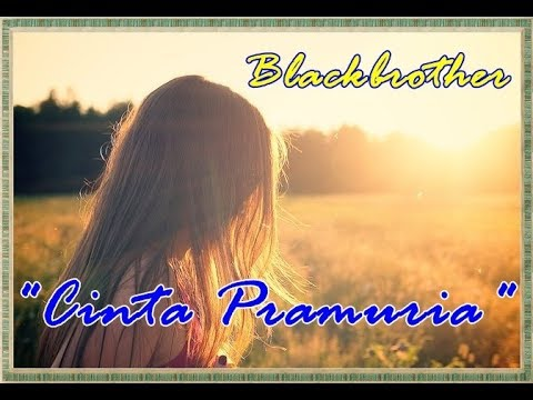 Cinta Pramuria  by Blackbrother