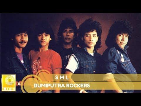 Bumiputra Rockers -  S M L