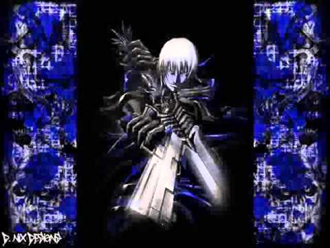 Devil May Cry Anime OST -