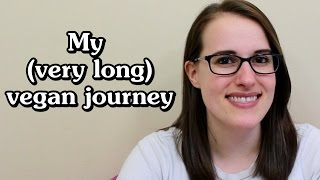 My vegan story (from weight-obsessed, bulimic raw vegan to unnatural, ethical vegan)