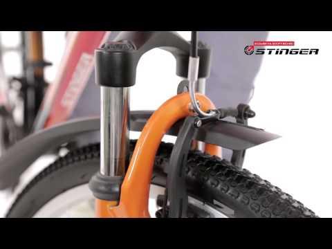 """Велосипед Stinger Caiman 26"""" 2016"""