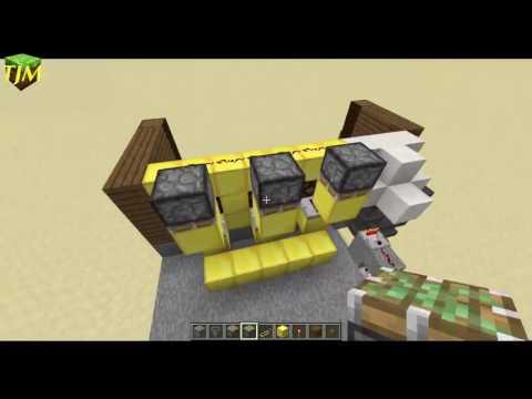 Redstone Freizeitpark - Episode 30: Glücksspiel in Minecraft #stream
