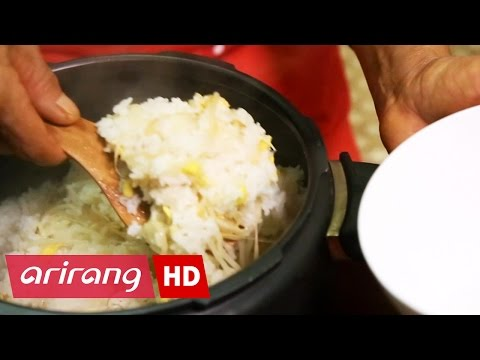 Hansik of The Day(Ep.9) Soybean-harvesting day : Soybean _ Full Episode