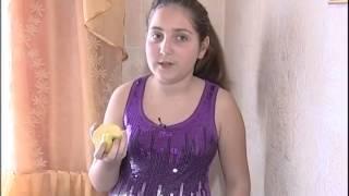 Кристине больше нравятся тренировки, чем диеты :: Здравствуйте!