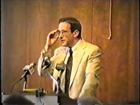 Jeff Hockett (1992) on Robert H. Jackson