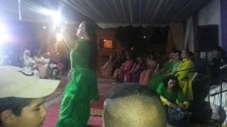 قصارة أمازيغية روعة الحاج اولياس 2017