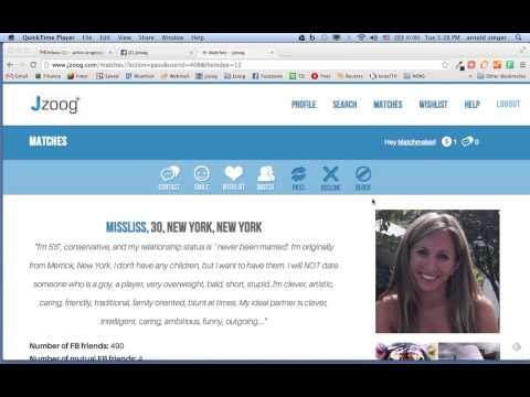 Jewcier dating website