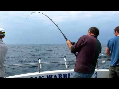 Newhaven Deep Sea Fishing