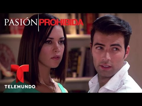 Forbidden Love | Recap 02/08/2013 | Telemundo English