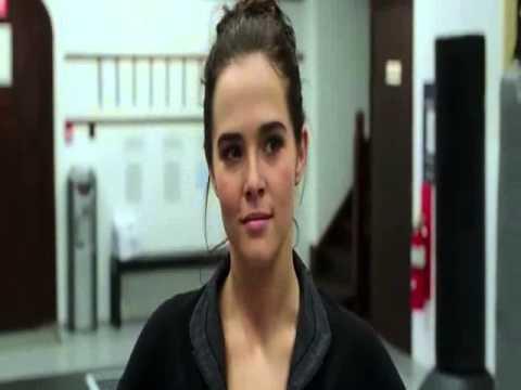 Zoey Reyes