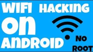 How to Hack Wifi Password Legally in your android mobile Latest Trick Of 2017