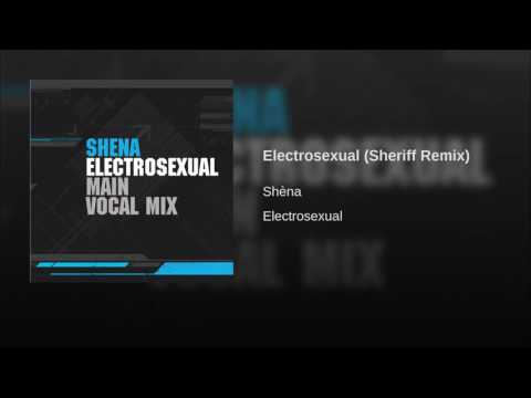 Shena electrosexual download