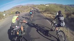Cactus Classic MountainBike race (Cave Creek Arizona) MBAA