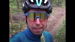Cykelvasan 2018 - Emil Lindgrens bästa träningstips för semestern