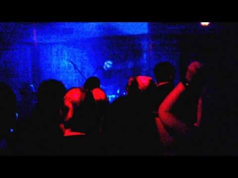 Architect - live @ Death Disco Athens 21/2/14