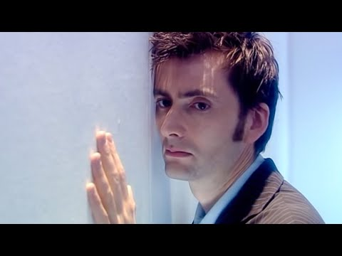Rose And The Doctor Are Separated Forever - Doomsday - Doctor Who - BBC