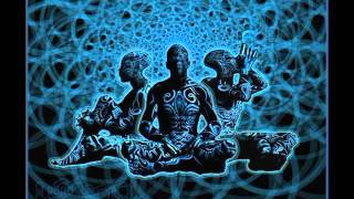 Set Psy Trance Dj Fabinho Lima (Prophecy)