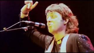 Band On The Run - Paul McCartney (Rockshow)