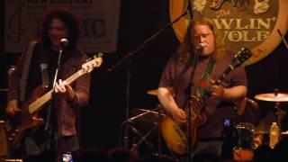 Down on the Bayou II - 32-20 Blues - Gov