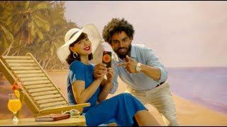 Марина Кравец и Мо Салах против рекламы!