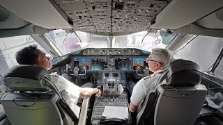 Video Incredible Wingflex! Qatar Boeing 787-8 [A7-BCN] Business Class Takeoff from Copenhagen Airport download MP3, 3GP, MP4, WEBM, AVI, FLV Juni 2018