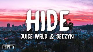 Juice Wrld Seezyn Hide Lyrics Spider-Man Into the Spider-Verse.mp3