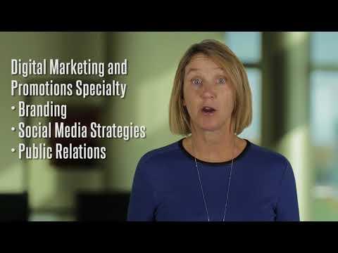 Bachelor's in Marketing | Davenport University