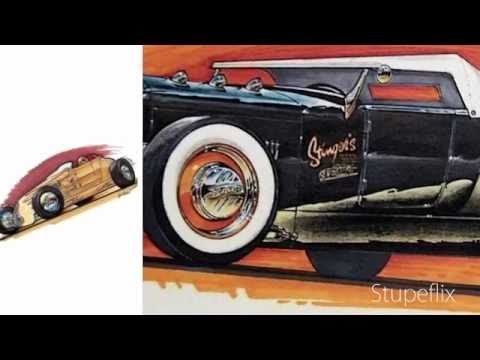 Stinger's Hot Rod Shop ~ Stretched 1927 Ford Roadster Fiberglass Body and  Chassis Package