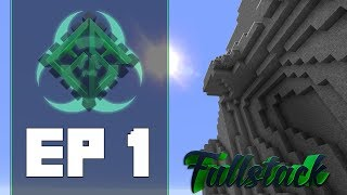 Fullstack SMP Ep 1 | Another new Adventure! | Dolinmyster Plays Vanilla Minecraft 1.13