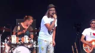 Jukka Poika - Älä tyri nyt, Ilosaarirock 2013 (1080p HD)