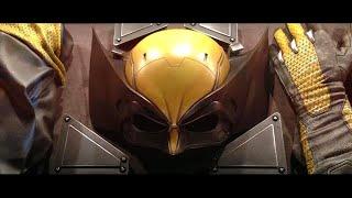 Marvel Wolverine Movie Announcement Breakdown - Marvel Phase 4