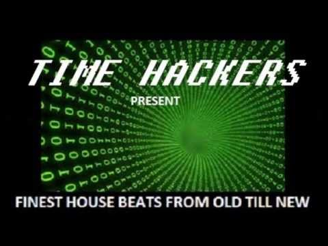 Time Hackers 13/06/2015  Amsterdam