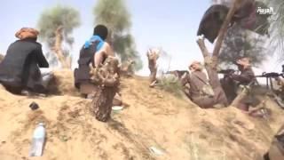 القوات اليمنية تستعد فك الحصار عن غرب تعز