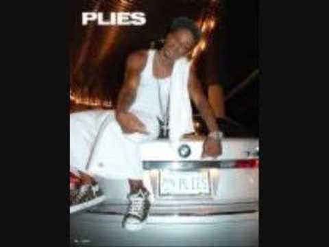Bust it Baby (pt2) plies feat. ne-yo