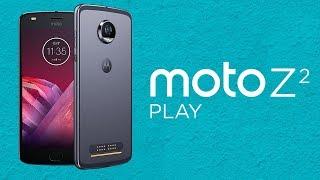 مميزات هاتف موتورولا moto z2 play