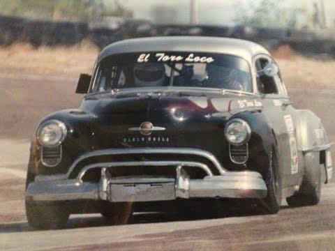 "La Carrera Panamericana 2000 ""El Toro Loco"""