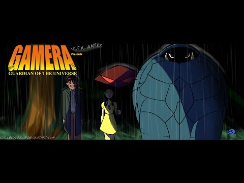 Gamera Vs. Viras from YouTube · Duration:  2 minutes