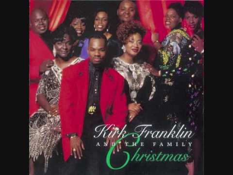 Image result for kirk franklin christmas